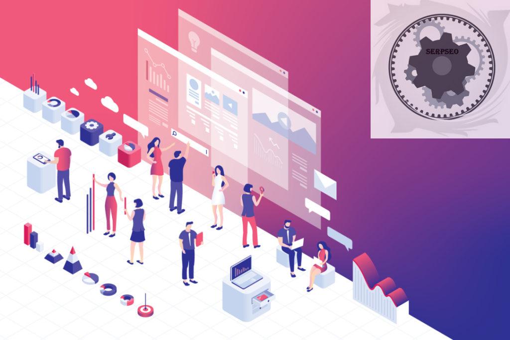 Способы составления коммерческих предложений Серпсео Создание оптимизация продвижение сайтов Екатеринбург